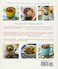 mug meals more than 100 no fuss ways to make a delicious