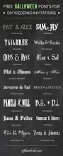 scary halloween party invitations best 25 halloween wedding invitations ideas on pinterest gothic