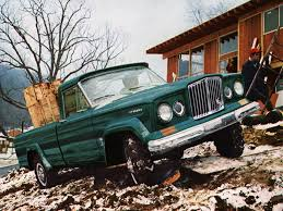 jeep gladiator ten jeep models that shaped the most off road capable brand