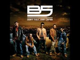 b5 in my bedroom youtube
