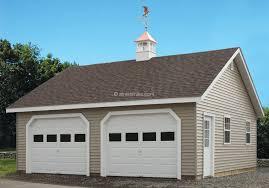 2 car garage 2 car garages nj amish mike