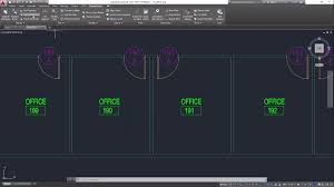 updating autocad block attributes using microsoft excel the cad geek