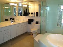 litwin master bath denver co schuster design studio inc master bath with existing cabinets