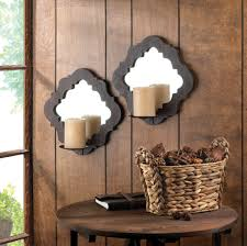 Candle Wall Round Candle Wall Sconces Unifiedtek Unifiedtek