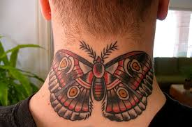 masculine butterfly design of tattoosdesign of tattoos