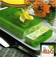 jello salads for thanksgiving under the sea salad rainbow cake u0026 more 1982 click americana