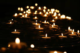 free photo candlelights candles flames free image on