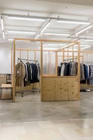 Shop In Shop Interior 37 Best A P C Images On Pinterest Visual Merchandising Retail