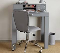 pottery barn desk with hutch parsons mini desk hutch pottery barn kids mini computer desk