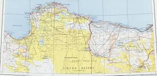 Map Of Northeast Us Libya Maps Perry Castañeda Map Collection Ut Library Online