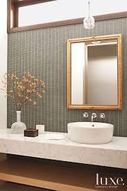 Powder Room Mississauga - 159 best powder rooms images on pinterest bathroom ideas room