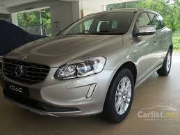 volvo xc60 2016 volvo xc60 2016 t6 2 0 in johor automatic suv gold for rm 298 888