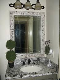 bathroom mirror frame kit canada frames unique ideas