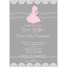 communion invitation holy communion invitation digital printable dimple prints shop