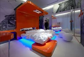 Funky And Unique Bedroom Furniture - Funky ideas for bedrooms