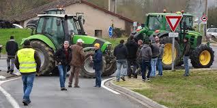 chambre agriculture lot et garonne lot et garonne les agriculteurs lèvent les barrages la