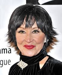 hair style for 70 year old chita rivera hairstyles in 2018