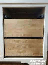 blum drawer slides installing cabinet drawers with blum tandem