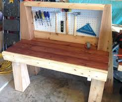 child bench plans childrens workbench plans kids wooden 5 steps with pictures