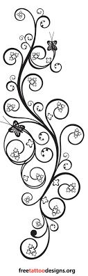 gallery pictures of feminine tattoos