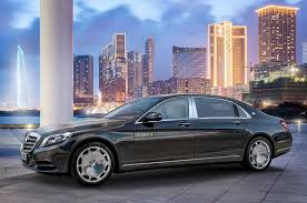 maybach car mercedes benz mercedes maybach s600 2016 like a plane maybach airlines takes