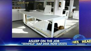 nap desk george costanza would have loved this new nap desk fox news insider