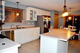 Ideas For Bamboo Floor L Design Delectable Design Ideas Using Granite Countertops And L