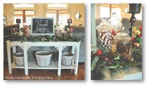 Apothecary Home Decor by Pearls Handcuffs And Happy Hour It U0027s Beginning To Look A Lot