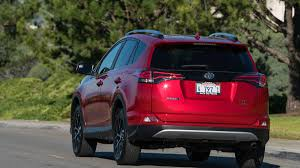 2016 toyota rav4 hybrid review and road test with price