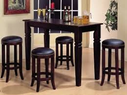 rectangle pub table sets legacy classic thatcher rectangular pub table dining set by dining