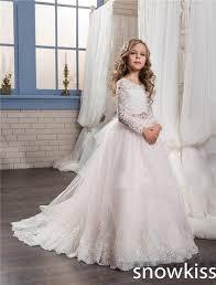 1st communion dresses white ivory cheap communion dresses with