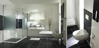badezimmer grau design badezimmer schwarz grau sammlung bildern für home design