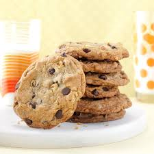taste of home recipes for thanksgiving perfect chocolate chip cookies taste of home