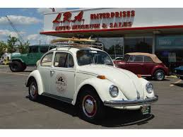1970 volkswagen beetle for sale on classiccars com 15 available