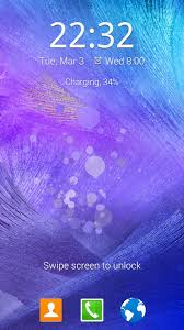 samsung galaxy s5 lock screen apk s5 particle locker android apps on play