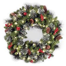 outdoor wreath ebay