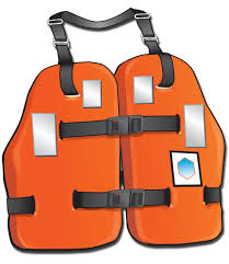 class v pfd personal flotation devices pfds maine boating handbook