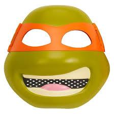 Michelangelo Halloween Costume Teenage Mutant Ninja Turtles Michelangelo Bandana Target