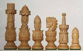 fancy inspiration ideas wooden chess pieces innovative unique wood