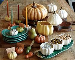 it s written on the wall how to decorate your thanksgiving table