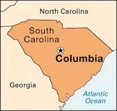 map of columbia south carolina columbia location students britannica homework help