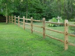 country backyard best fencing google search chapman