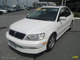 mitsubishi diamond 2003 diamond white pearl mitsubishi lancer oz rally 68954148