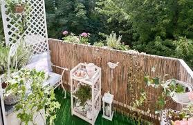 balkon gitter balkon sichtschutz selber machen und privatsphäre am balkon schützen