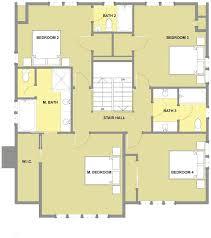 floor plan small house second floor floor plans second floor floor plan small house floor