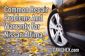 nissan altima yellow engine light repair problems u0026 warranty for nissan altima