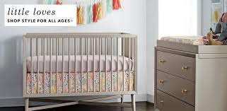 Modern Nursery Curtains Modern Baby Kids Dwellstudio