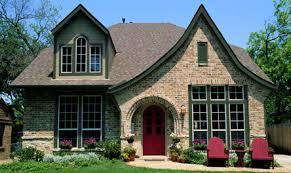 tudor home exterior paint colors for tudor homes