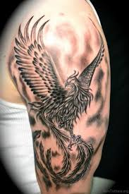 100 phoenix tattoo designs for men 30 best tribal tattoos