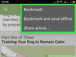 android versions wiki how to install the wikihow android app 6 steps with pictures